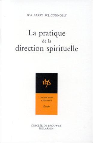 La pratique de la direction spirituelle