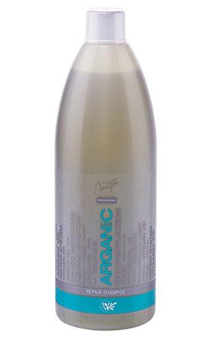 Spa Master Shampoo Reparatives Haar mit Arganöl 970 ml -