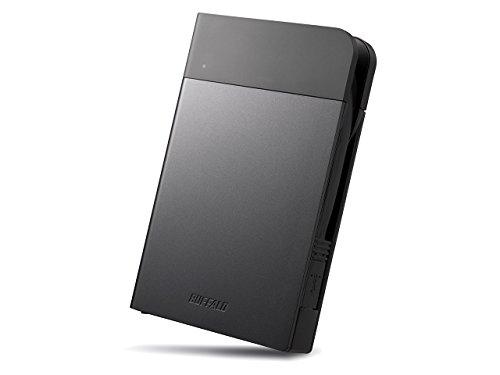 Buffalo MiniStation Extreme USB 3.0 2TB - Disco Duro