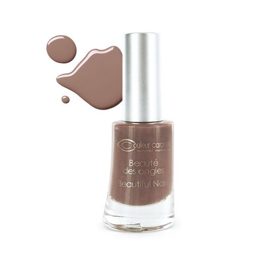 Couleur Caramel Vernis à ongles 46 taupe) - 8 ml.