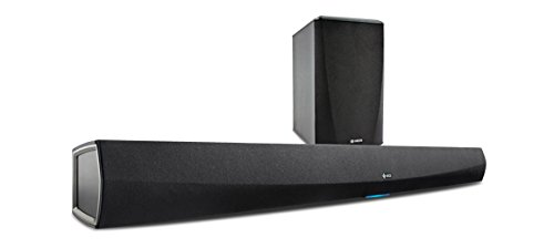 Denon HEOS HomeCinema Soundbar - 7