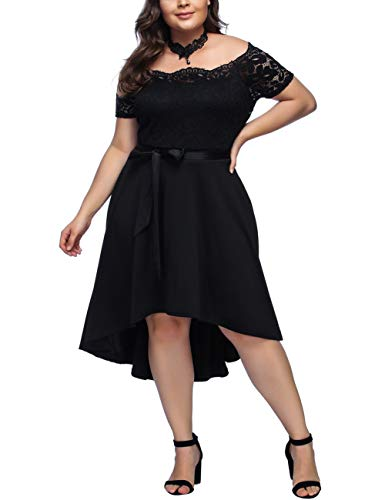 67739cb29c42 ▷ Vestidos tallas grandes económicos ¡Compra online al mejor precio!