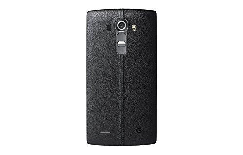 LG G4 (Leather Black)