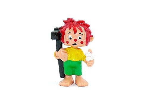 Gebraucht, Kinder Überraschung Pumuckl Handwerker mit brauen Hammer gebraucht kaufen  Wird an jeden Ort in Deutschland