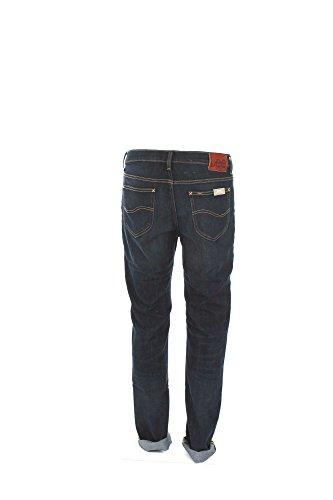 Lee denim jeans homme bleu Denim