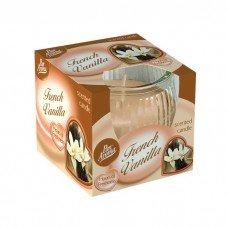 Duftkerze French Vanilla