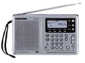 Grundig 400 Yacht BOY Radio Transistor Radio Mondiale