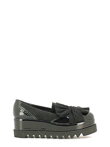 Grace shoes 8556 Slip-on Donna Nero 37