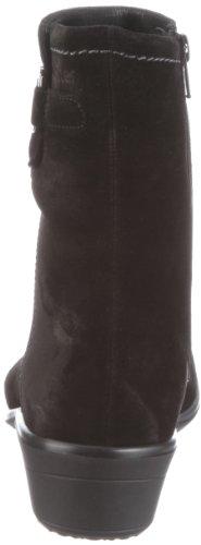 Ganter Gala Weite G 2-208212-01000, Bottes femme Noir - V.6