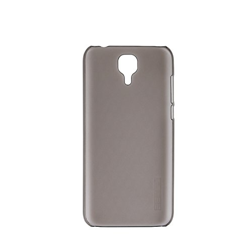 Guran® Hart Plastik Schutzhülle Case Cover für Doogee X9 PRO Smartphone Hülle Handytasche Etui-grau