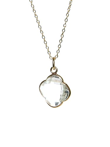 Ailoria 50345116 Pendientes de Mujer con Plata 925 Cuarzo Transparente Cojín