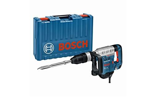 Imagen de Martillo Eléctrico Bosch Professional por menos de 500 euros.