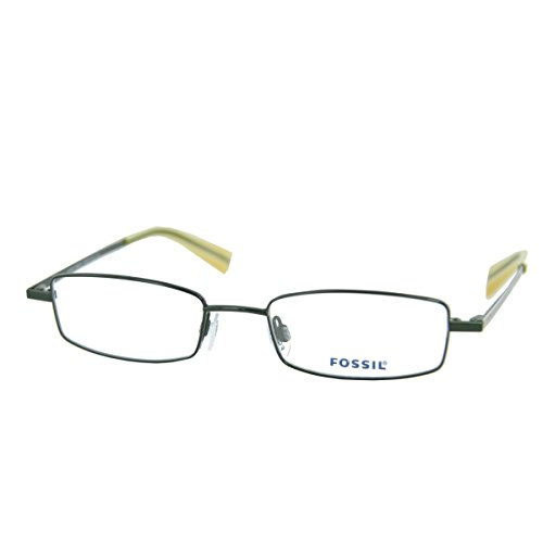 Fossil Brille Purple Medic OF1071300