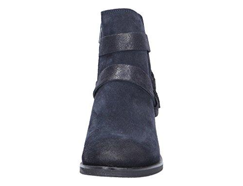 Tamaris1-1-25053-29/805-805 - Scarpe da Ginnastica Basse Donna Azzuro