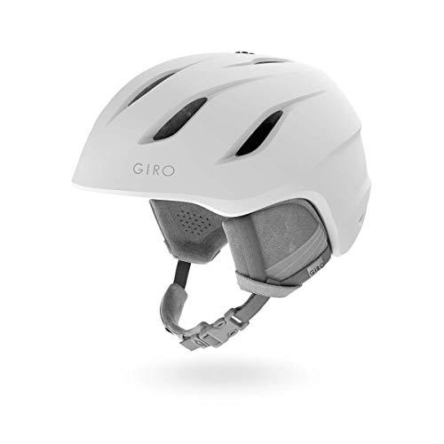 Giro Damen ERA Skihelm, mat White, M/55.5-59 cm