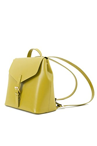 paperthinks-100-recycled-leather-small-rucksack-bag-olive-green