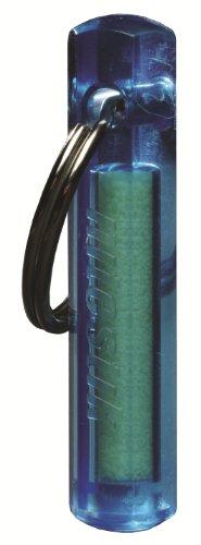 Marker Schlüsselanhänger - blau ()