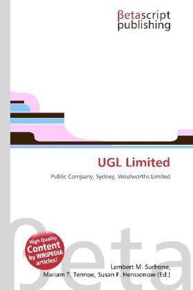 ugl-limited-public-company-sydney-woolworths-limited