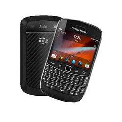 Blackberry Bold 9900 Smartphone (7,1 cm (2,8 Zoll) Touchscreen, 5,1