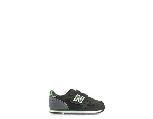 New Balance 373 - Scarpe da ginnastica Unisex, Bambini, Blu, 21 EU (US 5)