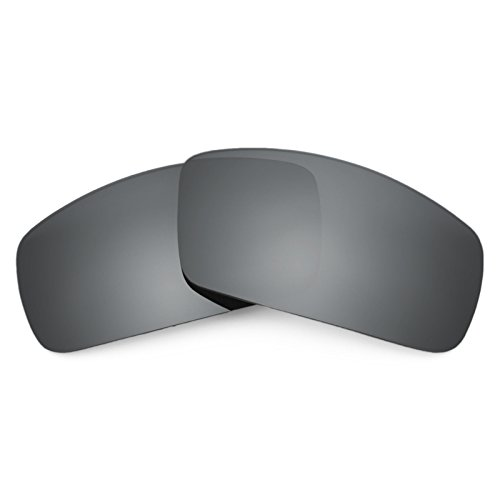 0fbc2a9fed Revant Polarized Replacement Lenses for Oakley Canteen (2006) Black Chrome  MirrorShield® - Buy Online in Oman.