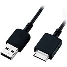 USB datos cable para Sony Walkman NWZ-E453NWZ-E454NWZ-E455NWZ-E463