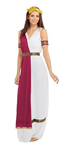 Greek Goddess costume Adult Fancy (Dress Fancy Griechische)