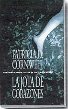 Jota de corazones (Kay Scarpetta) por Patricia Daniels Cornwell
