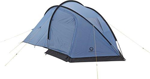 Grand Canyon Annapolis 3 - Campingzelt (3-Personen-Zelt), blau/schwarz, 302203 -