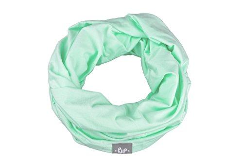 Stilltuch Infinity Stillen Schal 100% ECO Baumwolle atmungsaktiv made in Europa Hohe Qualität Stoff -