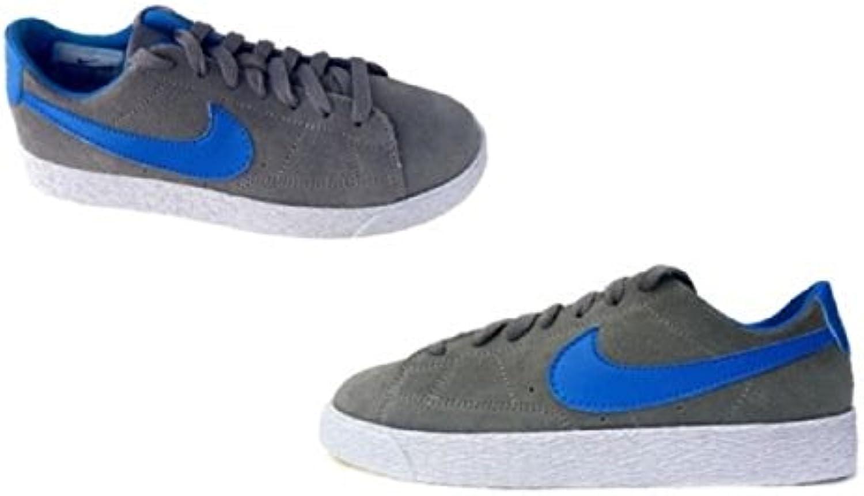 Nike , Jungen Schnürhalbschuhe  2018 Letztes Modell  Mode Schuhe Billig Online-Verkauf