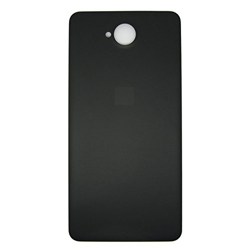 Ake New Battery Back Door Cover Case Batterie Deckel fur Lumia 650 -Black Batterie Back Door Cover Case