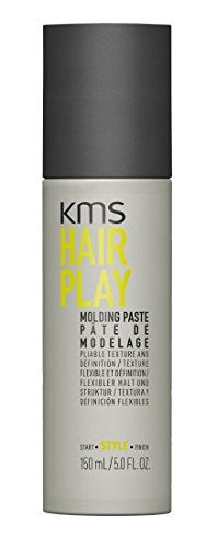 KMS California Hair Play Molding Paste (Size : 5 oz)
