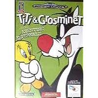 Titi Et Grosminet [Megadrive FR]