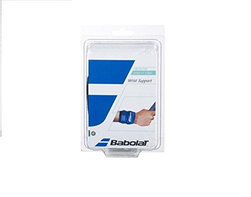 Head 720007_100 - Muñequera para tenis (talla única), color azul