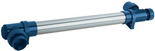Aquaforte Edelstahl Power UV-C T5 75 Watt für Teiche bis 70 cbm