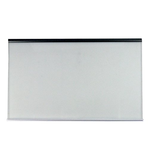 ORIGINAL Bauknecht Whirlpool 480132101134 Ablage Fach Platte Boden Einschub 495x317x13mm Kühlschrank Gefrierschrank Kühl-Gefrier-Kombination auch Ignis Philips Ikea Privileg Quelle