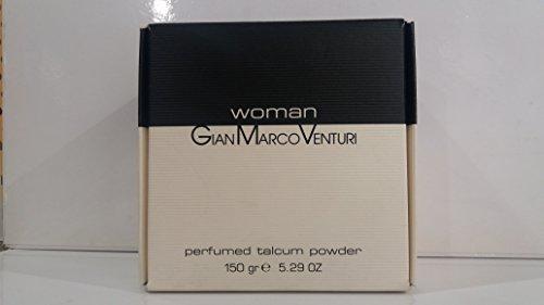 Perfumado Talco en polvo GMV Woman Gr.150