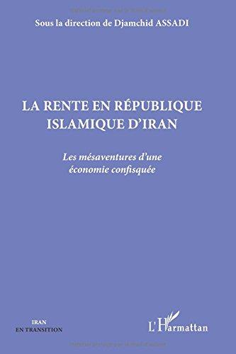 Rente en Republique Islamique d'Iran
