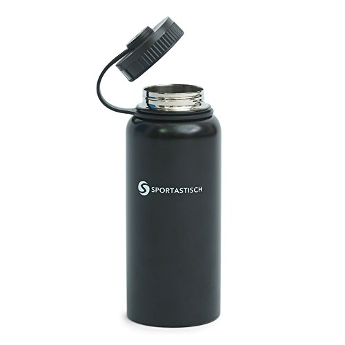 """Innovative Premium Trinkflasche """"Hydro Boost"""" von Sportastisch"""