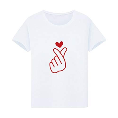 Malloom-Bekleidung Mann-Vati-Herz-Liebes-T-Stück T-Shirt übersteigt die passende Familienkleidung Eltern-Kind-Kleidung