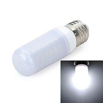 Ampoule Maïs Blanc Froid Marsing E26/E27 10 W 56 SMD 5730 800-900 LM 6000-6500 K AC 100-240 V