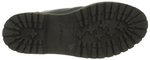 Shoe Closet Aurora, Stivaletti Donna Verde (Green)
