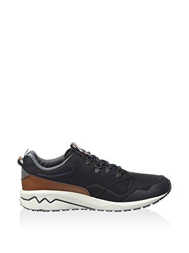 Merrell Schuhe Sneaker Stowe Black Schwarz J49379 *