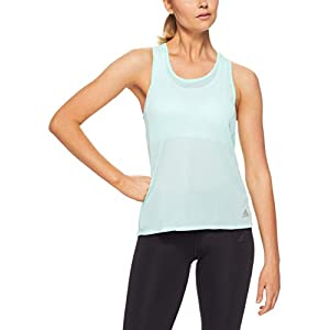 adidas Damen Response Langarm T-Shirt