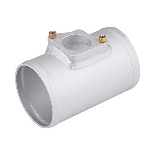 KIMISS Luftmengenmesser-Sensor MAF-Sensorhalterung 63 70 76 83 mm (Außendurchmesser 83 mm)