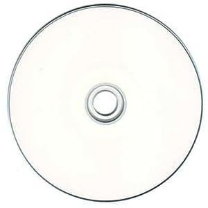 Datawrite Titanium DVD-R Spindle Box (16x 4.7GB, Full Face White Printable, Pack of 50)