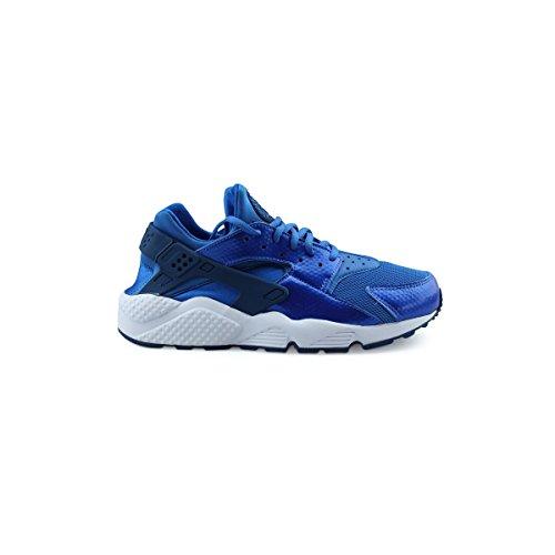 Nike 634835-405, Chaussures de Trail Femme, Bleu