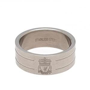 Liverpool F.C. Stripe Ring Large Official Merchandise from Liverpool