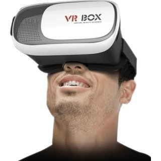 YOU GADGET LENOVO K8 NOTE Compatible Certified Vr Box 2.0 Virtual Reality  Glasses d27511ac01
